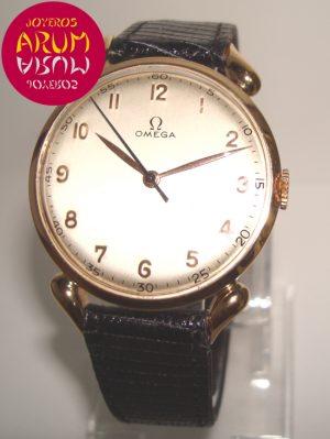 Omega Vintage ARUM Ref. 2828