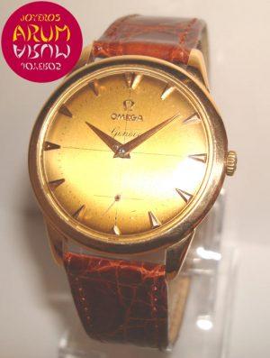 Omega Vintage ARUM Ref. 2485