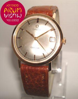 Omega Vintage ARUM Ref. 2732