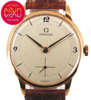 Omega Vintage ARUM Ref. 3440