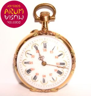 Pocket Watch ARUM Ref. 2431