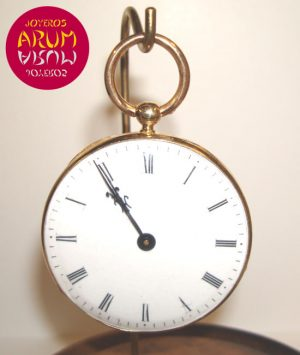Pocket Watch ARUM Ref. 2424