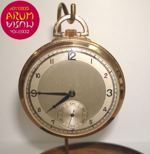 Pocket Watch ARUM Ref. 2396
