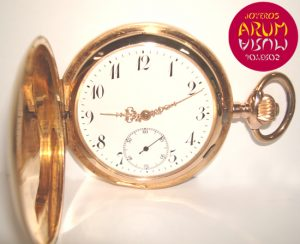 Pocket Watch ARUM Ref. 2719