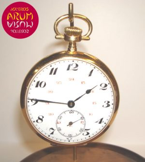 Pocket Watch ARUM Ref. 2389