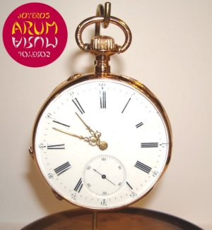 Pocket Watch ARUM Ref. 2391