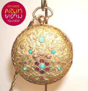 Pocket Watch ARUM Ref. 2275