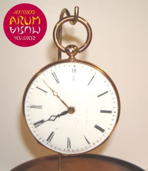 Pocket Watch ARUM Ref. 2393