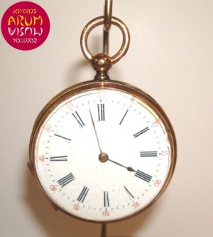 Pocket Watch ARUM Ref. 2423