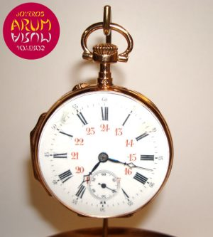 Pocket Watch ARUM Ref. 2385