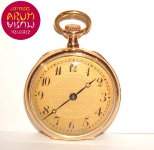 Pocket Watch ARUM Ref. 2422