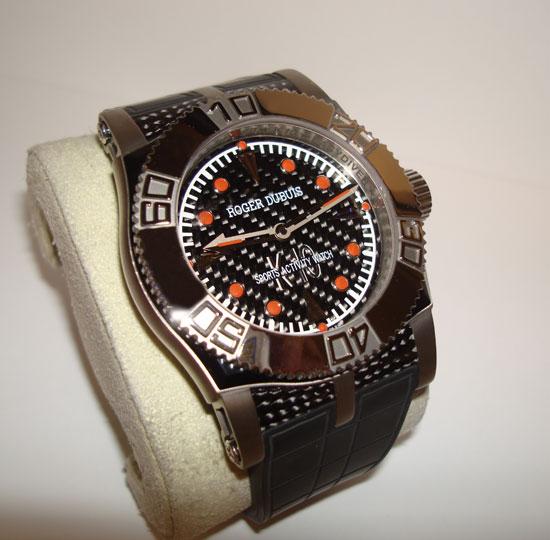 Roger Dubuis Easy Diver Shop Ref. 749