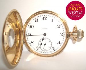 Rolex Pocket Watch ARUM Ref. 2371