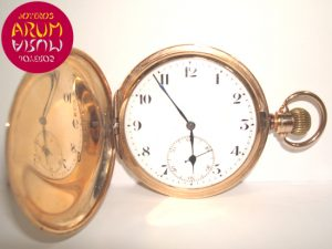 Syren Pocket Watch ARUM Ref. 2353