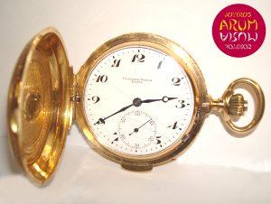 Universal Watch Extra Repeater ARUM Ref. 2287