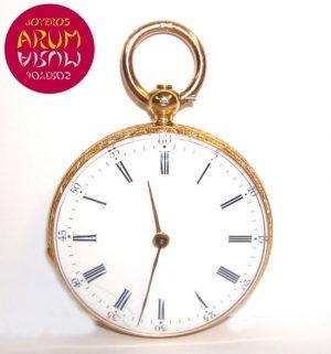 Barthelemy Pocket Watch ARUM Ref. 2373