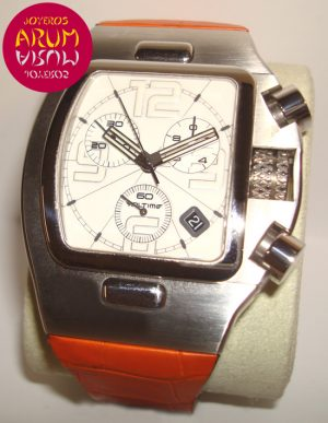 Voltime Removable Two Watches in One