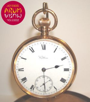 Waltham Pocket Watch ARUM Ref. 2388