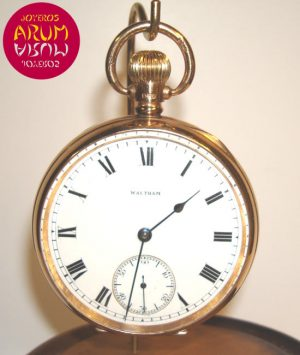 Waltham Pocket Watch ARUM Ref. 2379