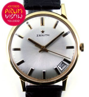 Zenith Vintage ARUM Ref. 2827