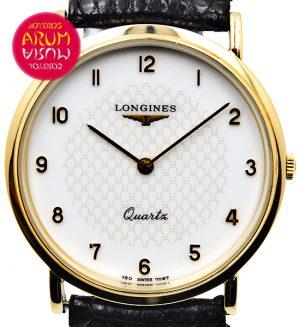 Longines Classic Gold ARUM Ref. 3376/2