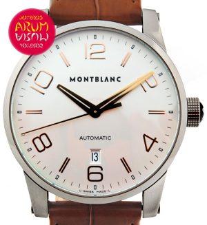 Montblanc Timewalker ARUM Ref. 3649/2