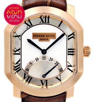 Pierre Kunz Spirit of Challenge ARUM Ref. 3557/2