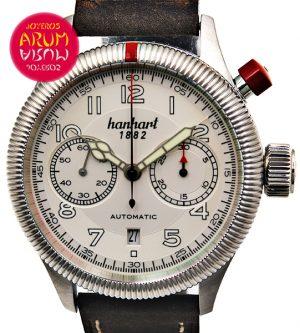 Hanhart Pioneer MonoControl Shop Ref. 3719/418/1
