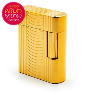 S.T Dupont Baalbek Lighter Shop Ref. RAJ706