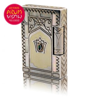 S.T Dupont Lighter Taj Mahal Shop Ref. RAJ710