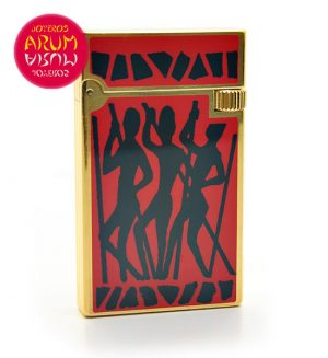 Dupont Fantaisies Lighter RAJ769