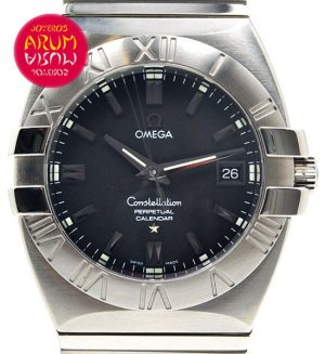 Omega Constellation Double Eagle Shop Ref. 3829/545