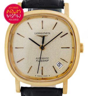 Longines Flagship Shop Ref. 3911/636