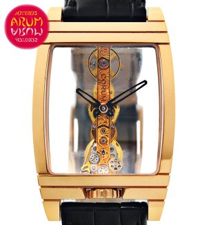 Corum Golden Bridge Shop Ref. 3535/213