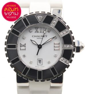 Chaumet Class One Shop Ref. 4054/777