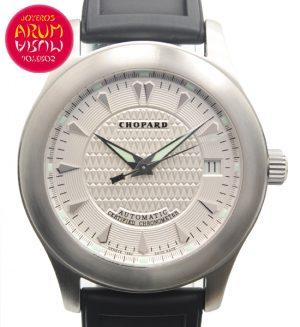 Chopard L.U.C Sport Shop Ref. 4077/800