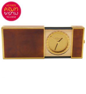 S.T Dupont Alarm Watch Shop Ref. 4180/905