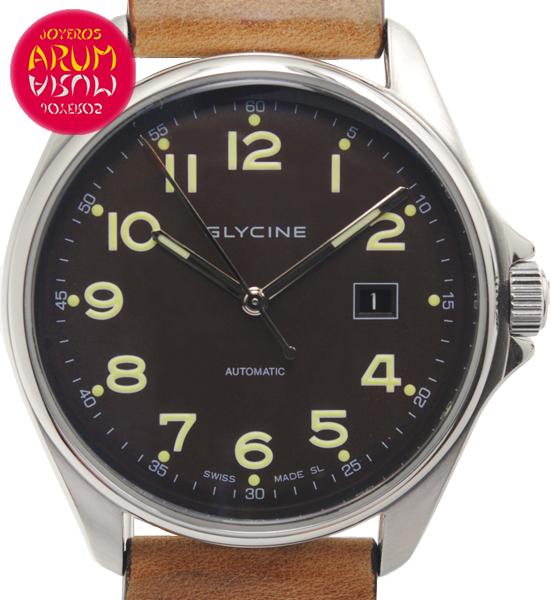 Glycine Combat Shop Ref. 4174/899