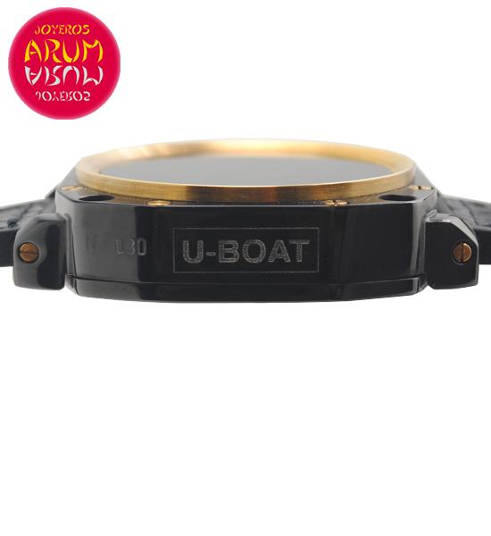 U-Boat Thousand of Feet Shop Ref. 4197/922