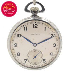 Longines Pocket Watch Shop Ref. 4231/956