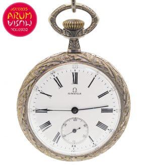 Omega Pocket Watch Shop Ref. 4187/912
