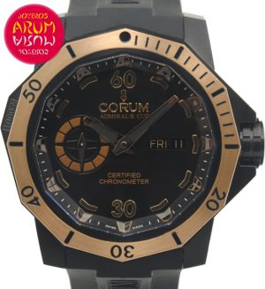 Corum Seadefender Deep Dive Shop Ref. 4314/1039