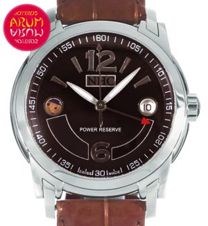 NHC Central Power Shop Ref. 4285/1010