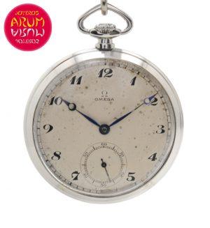 Omega Pocket Watch Shop Ref. 4234/959
