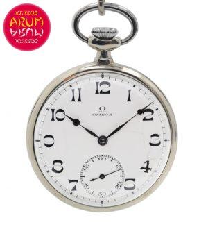 Omega Pocket Watch Shop Ref. 4232/957