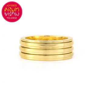 Piaget Possession Ring 18K Gold RAJ1070