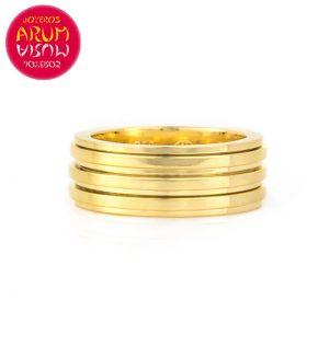 Piaget Possession Ring 18K Gold RAJ1070