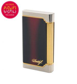 Davidoff Lighter Shop Ref. RAJ1082