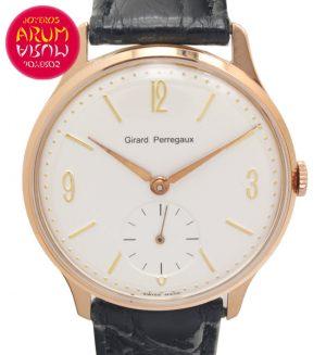 Girard Perregaux Vintage 1945 XXL Shop Ref. 4374/1098