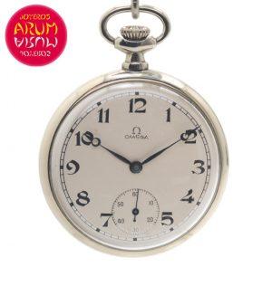 Omega Pocket Watch Shop Ref. 4230/955